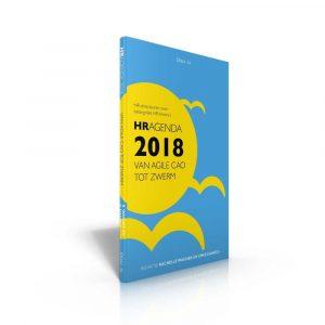HRagenda 2018: van agile cao tot werm