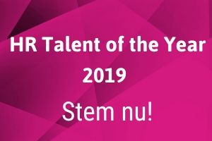 HR Talent of the Year - Stem nu op je favoriete kandidaat voor de publieksprijs