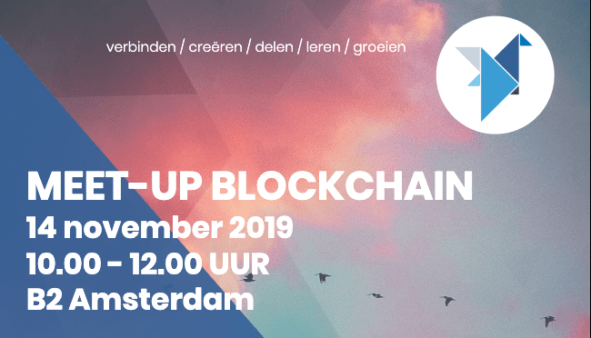 Meet-up Blockchain