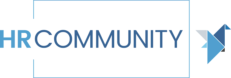 HR Community logo